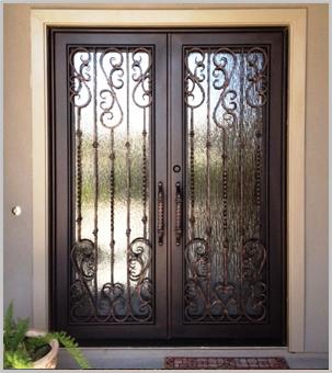 iron front doors. Iron Front Doors L